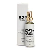 Perfume Feminino Amakha Paris Woman 521
