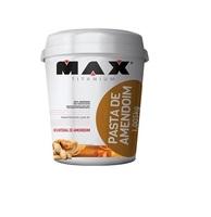 Pasta de Amendoim Max Titanium