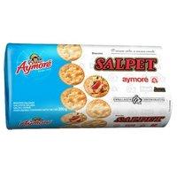 Biscoito Salpet Aymoré