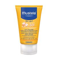 Protetor Solar Infantil Mustela