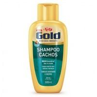 Shampoo Cachos Niely Gold