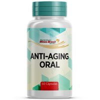 Anti-Aging Oral Minas-Brasil
