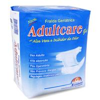 Fralda Geriátrica Adultcare