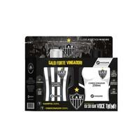 Kit Mássime Clube Atlético Mineiro