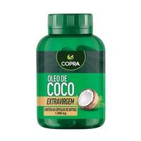 e46be66a4 oleo de coco com 60 capsulas  onde Comprar com Menor Preço