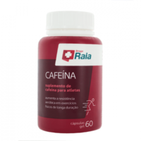 Cafeína Droga Raia