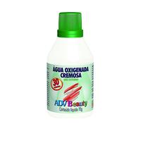 Água Oxigenada Cremosa ADV Beauty