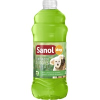 Eliminador de Odor Sanol Dog Herbal