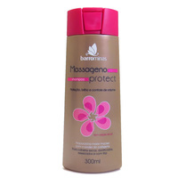 Shampoo Barrominas Massageno Protect