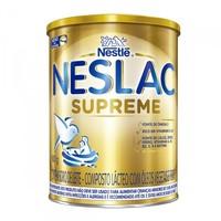 Fórmula Infantil Neslac Supreme Nestlé
