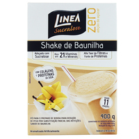 Shake Linea Premium Sucralose