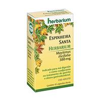 Espinheira Santa Herbarium