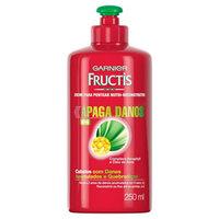 Creme de Pentear Garnier Fructis Apaga Danos