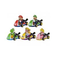 Brinquedo Pocket Edimagic Mário Kart 8