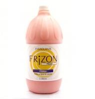 Condicionador Frizon Profissional Pêssego