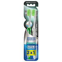 Escova Dental Oral-B Pro-Saúde Ultrafino