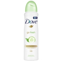 Desodorante Dove Go Fresh