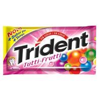 Chiclete Trident