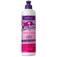 Ativador de Cachos Capicilin #Lovecachos
