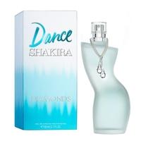 Perfume Feminino Shakira Diamonds Dance