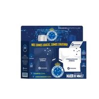 Kit Mássime Cruzeiro Esporte Clube