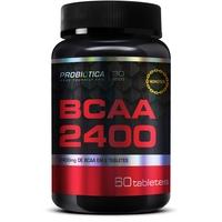 BCAA 2400 Probiótica Monster