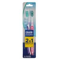 Escova Dental Oral-B Complete