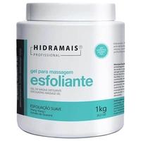 Gel de Massagem Esfoliante Hidramais Esfoliação Suave