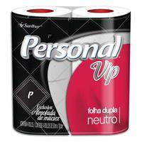 Papel Higiênico Personal Vip