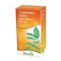 Espinheira Santa Gastriless Bionatus 380 Mg