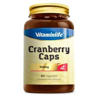 Cranberry Caps Vitaminlife
