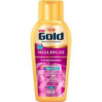 Condicionador Niely Gold Mega Brilho