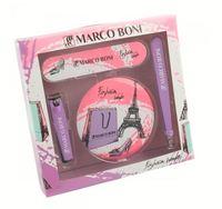 Kit Manicure Marco Boni Beauty Fashion