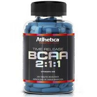 BCAA Time Release 2.1.1 Atlhetica Evolution