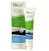Gel Dental Suavizante Onscosmetic Oncare