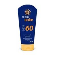 Protetor Solar Max