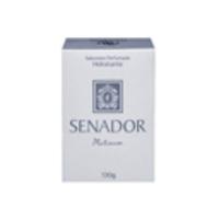 Sabonete Senador Platinum