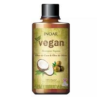 Shampoo Vegano Inoar Vegan