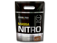 Massa Nitro Probiótica