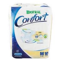 Fralda Geriátrica Biofral Confort Plus