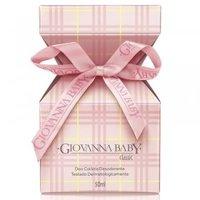 Perfume Feminino Giovanna Baby Classic