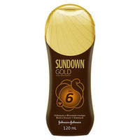 Bronzeador Sundown Gold