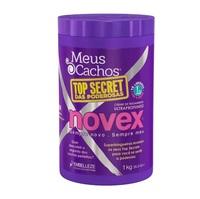 Creme de Tratamento Novex Meus Cachos Top Secret