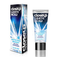 Gel Dental Closeup White Now