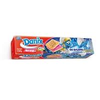 Biscoito Recheado Danix Personagens