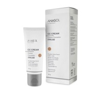 Anasol Clinicals CC Cream