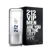 Perfume Masculino Carolina Herrera 212 Vip Men