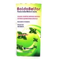 Boldo Belfar