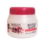 Botox Capilar Maria Escandalosa White