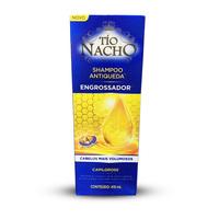 Shampoo Tío Nacho Antiqueda Engrossador